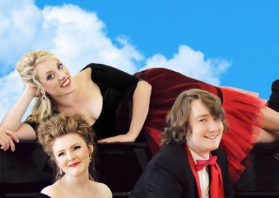 All That Malarkey – Classical Cabaret | Wales