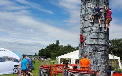 Altitude Climbing Walls – Climbing Wall   UK