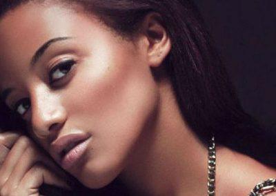 Amal Fashanu – Event Host   UK