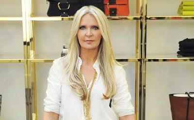 Amanda Wakeley OBE – Event Host & Keynote Speaker – Fashion | UK