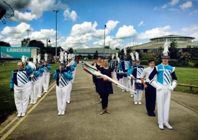 The American Marching Band – Marching Show Band | UK