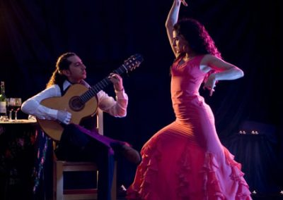 Ana & Jose – Flamenco Dancers | UK & Spain