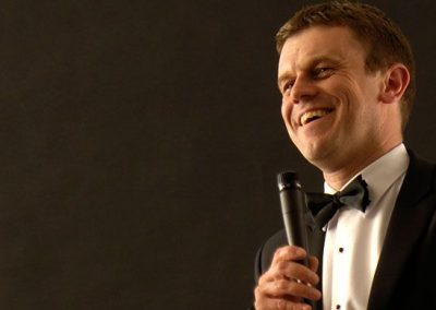 Andrew – Frank Sinatra Tribute Act | UK