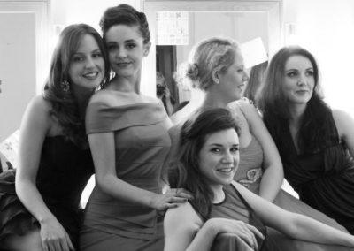 Aphrodite – Soprano Vocalists | UK