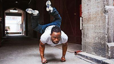 B-Boy Jr – Break Dancer | Paris & France