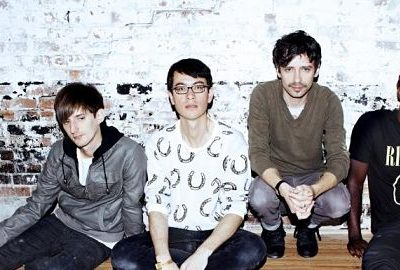 Bloc Party – Russell Lissack – DJ