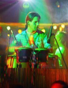 Bongosan – Bongo Drummer | UK