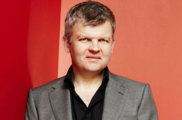 Booking agent for adrian chiles