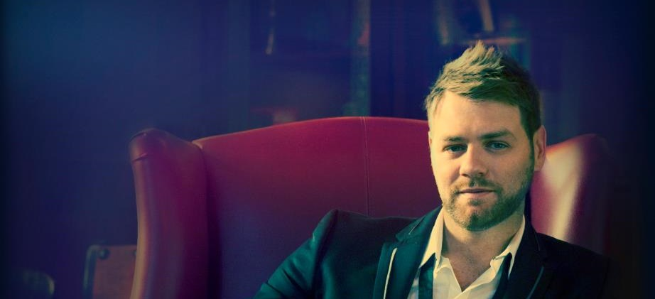 Booking agent for brian mcfadden