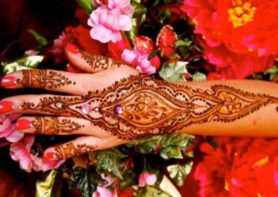 Caroline – Henna Artist | UK