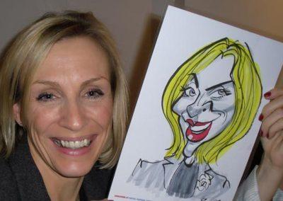 Cartoono! – Caricaturist | UK