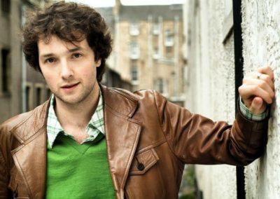 Chris Addison – Event Host | UK