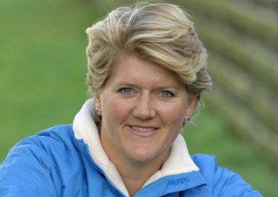 Clare Balding – After Dinner Speaker & Event Host – Sport | UK