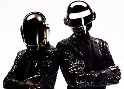 Booking Agents for Daft Punk
