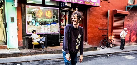 Booking agent for darwin deez