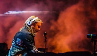 David Guetta – DJ