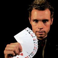 David – Magician | Nationwide
