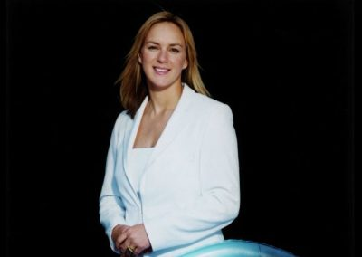 Debra Searle – Motivational Speaker -Sport- | UK