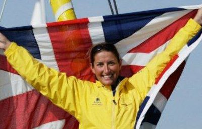 Dee Caffari – Motivational Speaker – Sport | UK