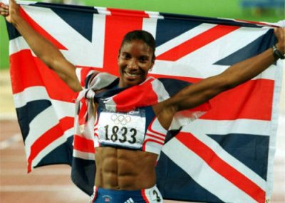 Denise Lewis – Motivational Speaker – Sport | UK