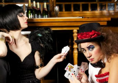 EastEnd Cabaret – Musical Cabaret | UK