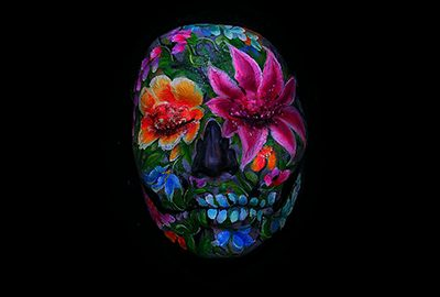 Emma – Face & Body Painter | UK