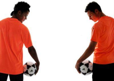 F2 United – World Record Football Freestylers | UK