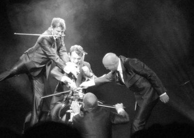 Fever – Cabaret String Music Show | UK