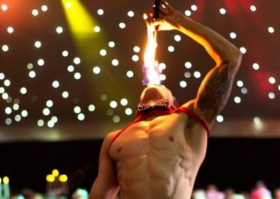 Fire Flare – Fire Performer | UK