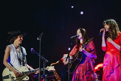 First Aid Kit – Band | Sweden