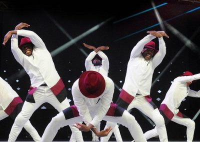 Flawless Street Dancers – Britain's Got Talent 2009 | UK