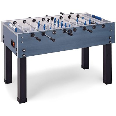 Booking agent for football tables