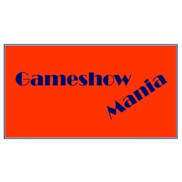 Booking agent for gameshow mania
