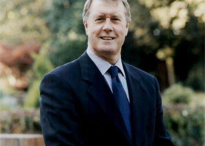 Geoff Hurst – Motivational Speaker- Sport | UK