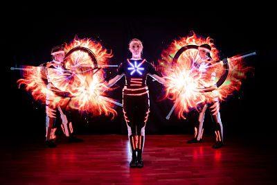 Photon – Glow Shows | UK