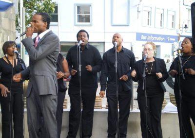 HB Soul – Carollers & Gospel Choir | UK