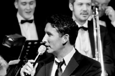 hire kevin michael buble tribute
