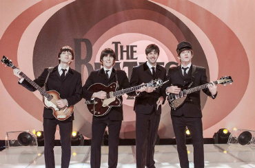 hire magical mystery tour beatles tribute show