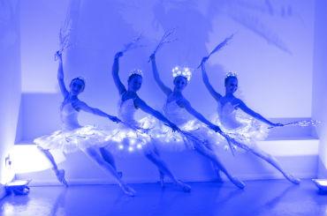 Hire / Book snowflake ballerinas ballet dancers