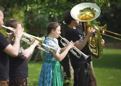 Hosen Brass Band – Brass Band | UK