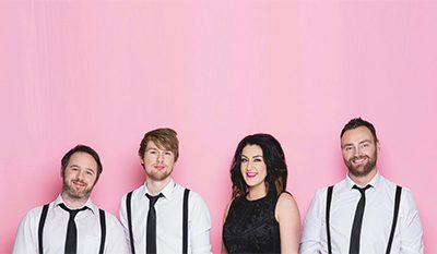 iCandi – Party & Function Band | UK