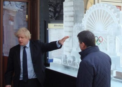 Ice Sculptures & Design | UK