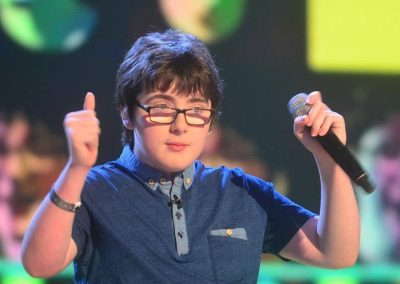 Jack Carroll – Britain's Got Talent 2013 Comedian | UK