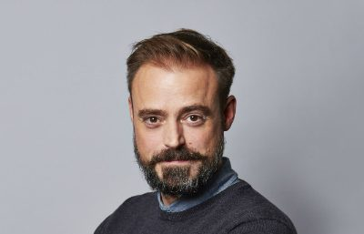 Jamie Theakston – Event Host | UK