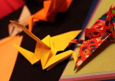 Japanese Art – Origami Artists |  UK