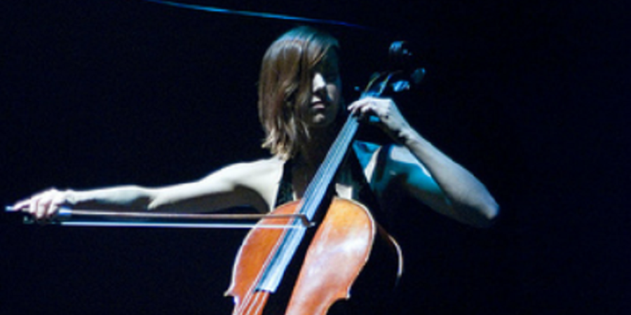Joanna – Acoustic & Electric Cellist | UK