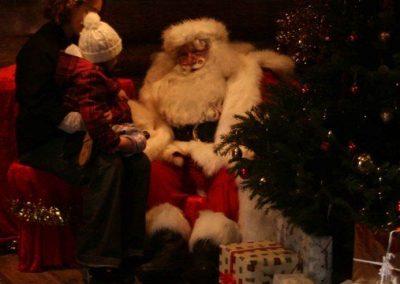 John- Father Christmas   UK