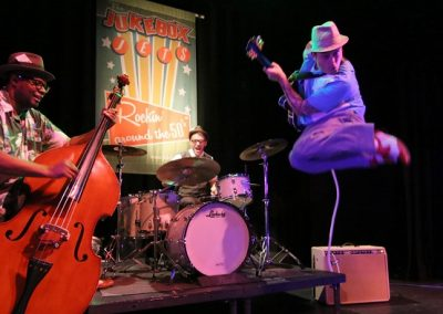 The Jukebox Jets – Party & Function Band | UK