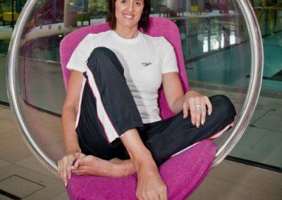 Karen Pickering – Motivational Speaker & Host – Sport | UK