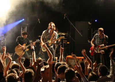 Kins of Leon – Tribute Band | UK